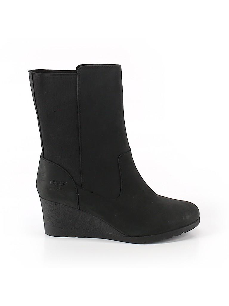 Ugg Australia Women Boots Size 8 1/2