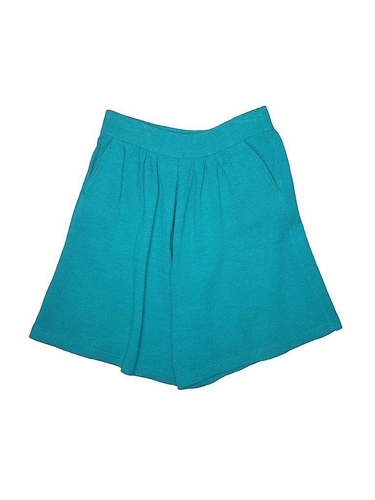 St. John Women Shorts Size 12