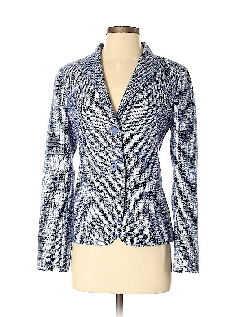 Akris Punto Women Blazer Size 4