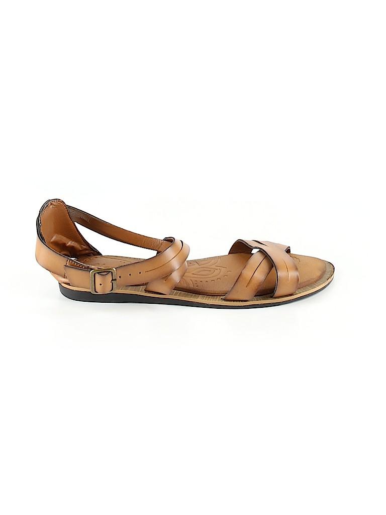 Clarks Women Sandals Size 7 1/2