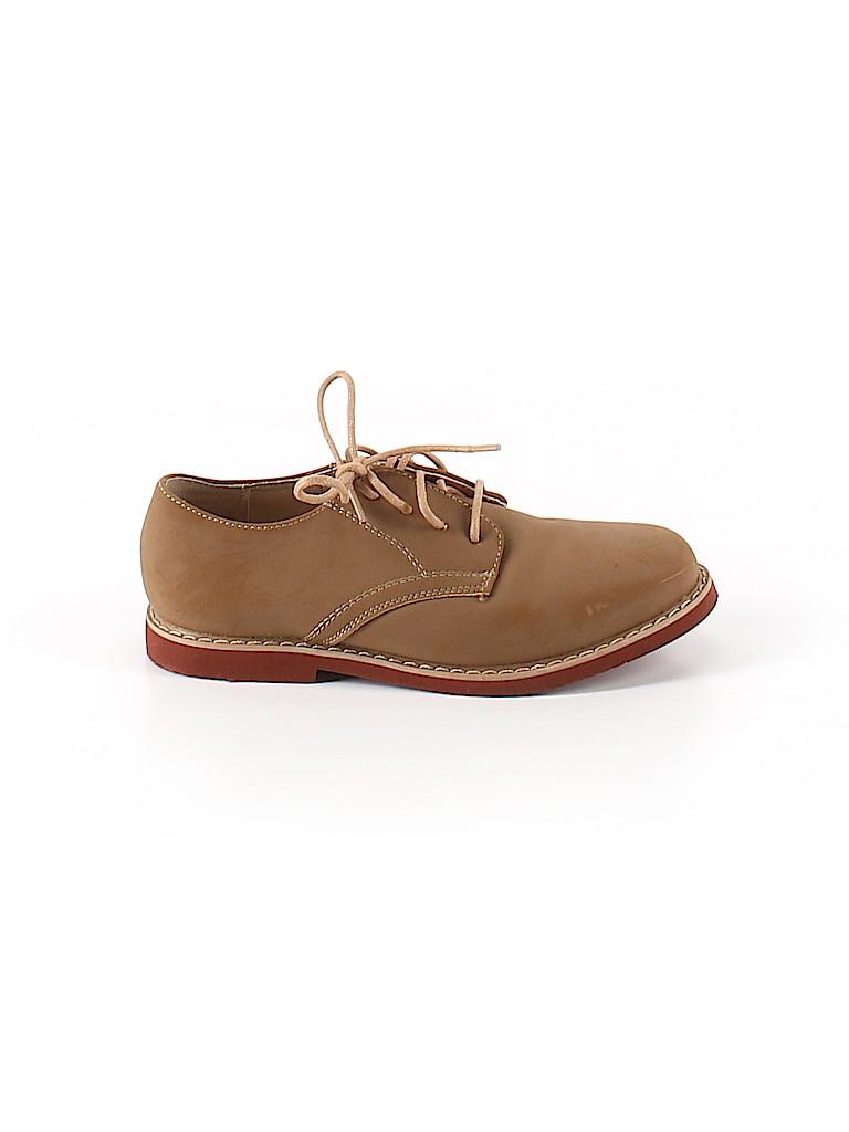 Perry Ellis Boys Dress Shoes Size 1