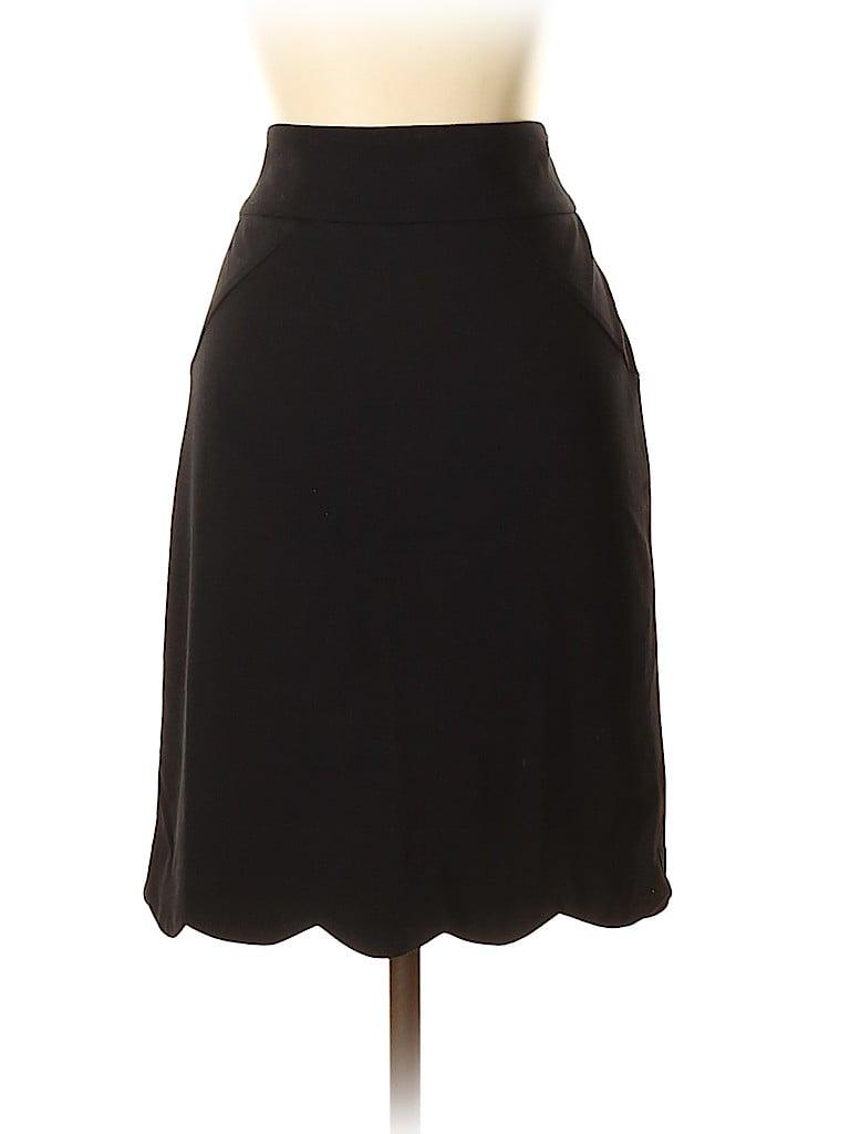 Carmen Marc Valvo Women Casual Skirt Size 6