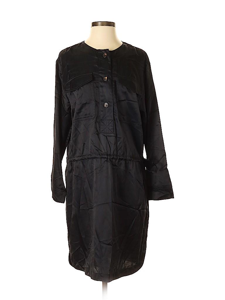 Dries Van Noten Women Casual Dress Size 40 (IT)