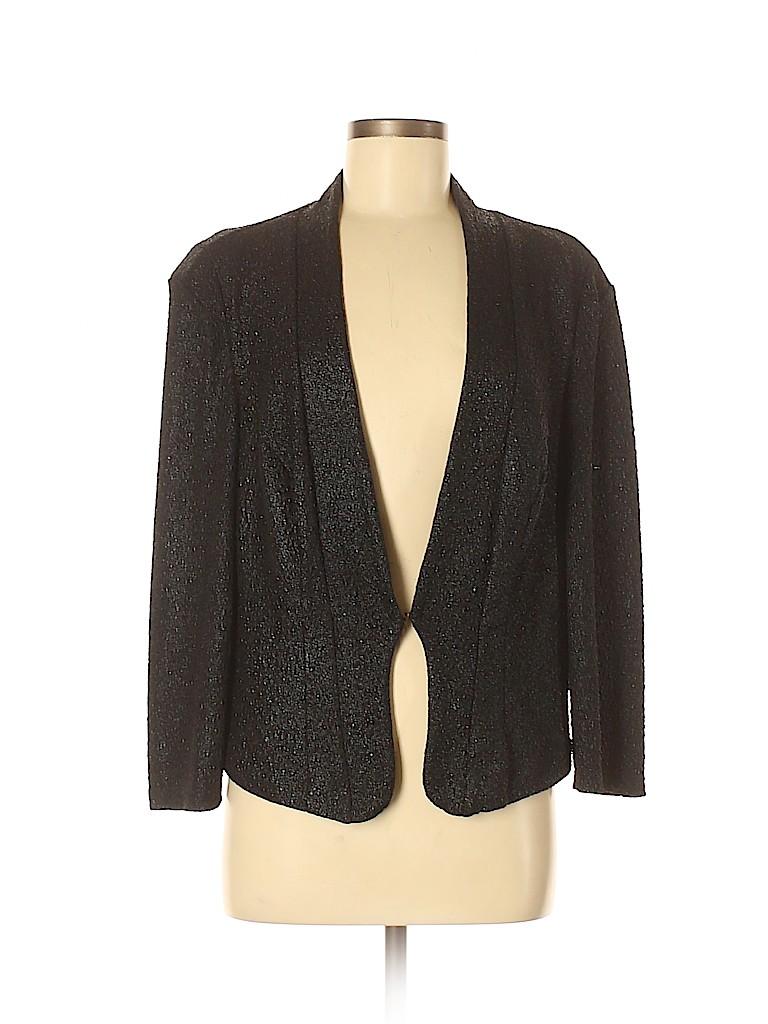 City Chic Women Cardigan Size 8 (Plus)
