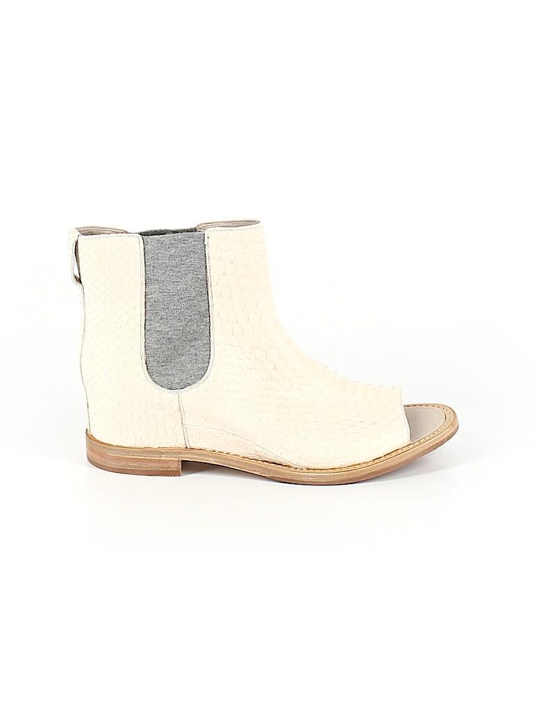Brunello Cucinelli Women Ankle Boots Size 41 (EU)
