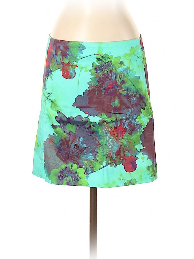 J. Crew Factory Store Women Casual Skirt Size 4