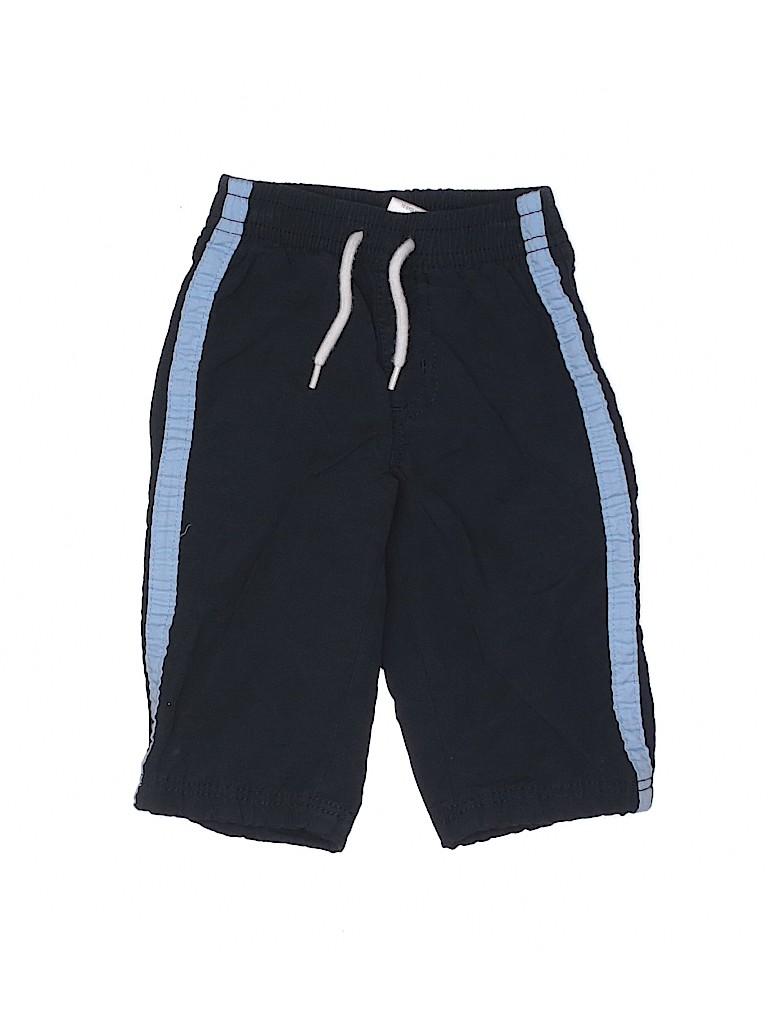 Gymboree Boys Track Pants Size 3-6 mo