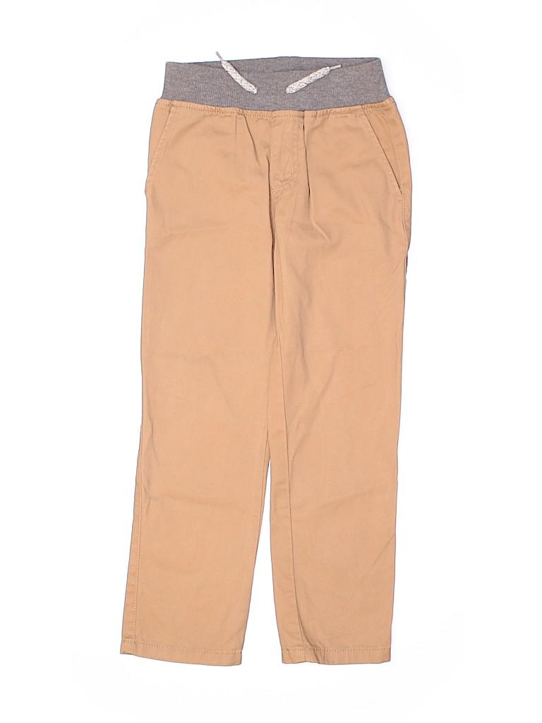 Gymboree Boys Casual Pants Size 6