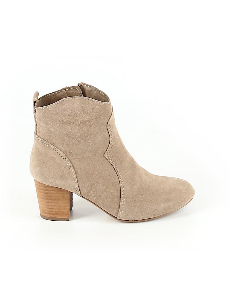 Steve Madden Women Ankle Boots Size 5