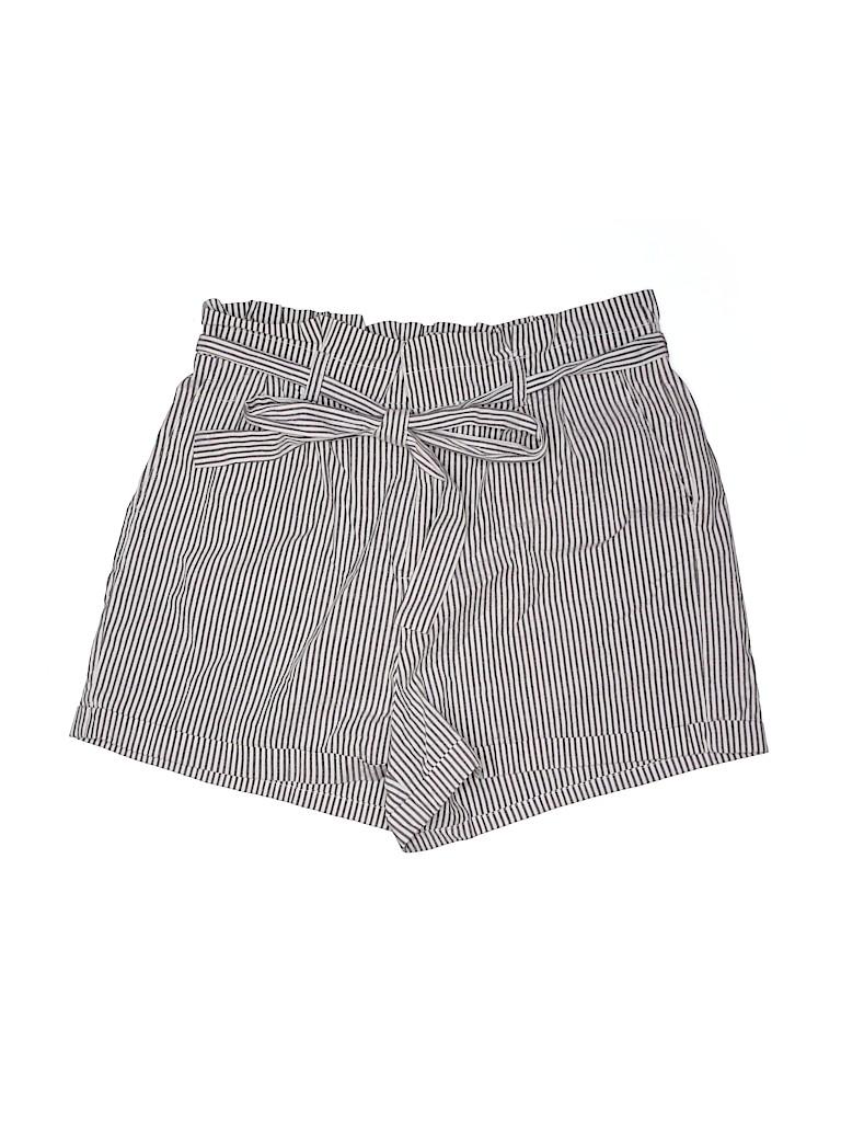 Forever 21 Women Shorts Size 2X (Plus)