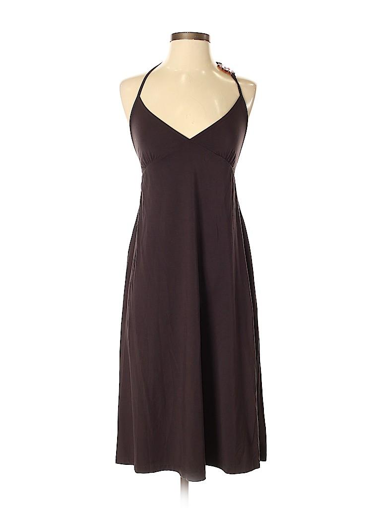 Diane von Furstenberg Women Casual Dress Size S