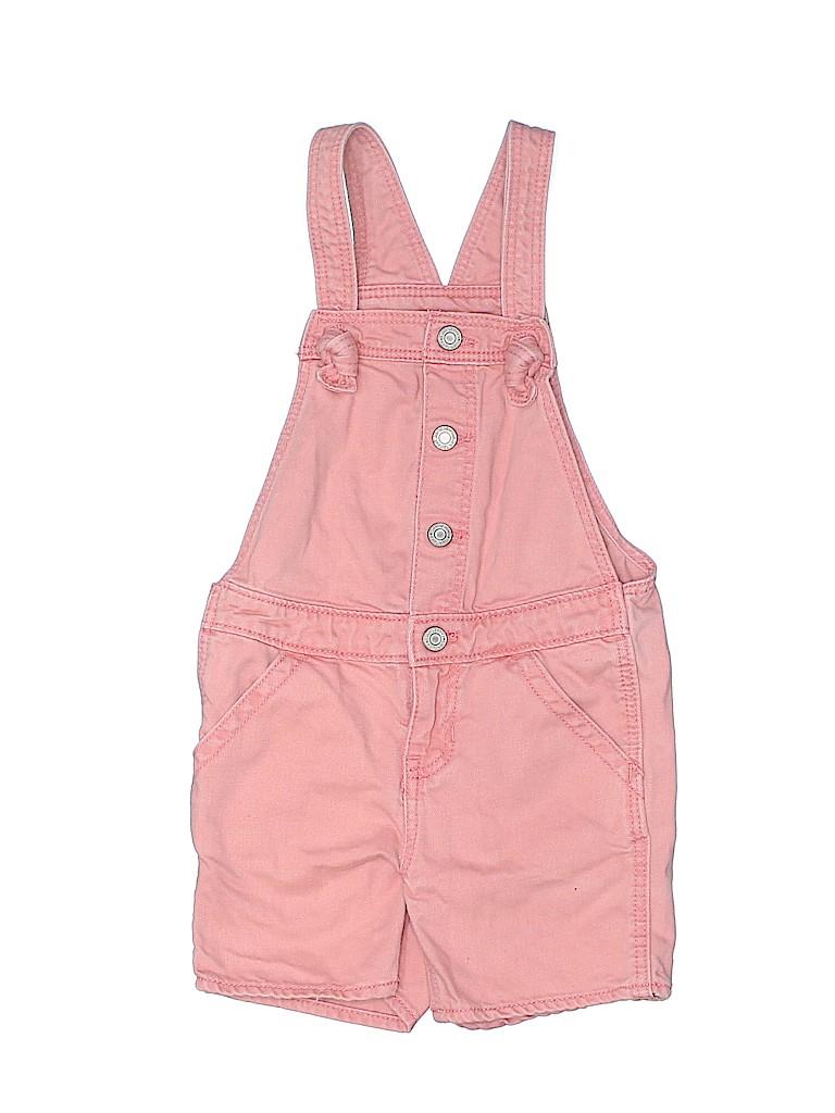 Baby Gap Girls Romper Size 4y
