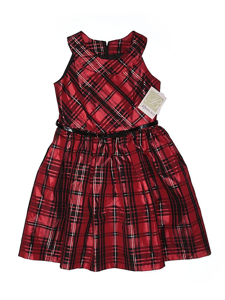 Bonnie Jean Girls Special Occasion Dress Size 14