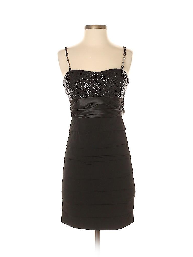 Speechless Women Cocktail Dress Size S