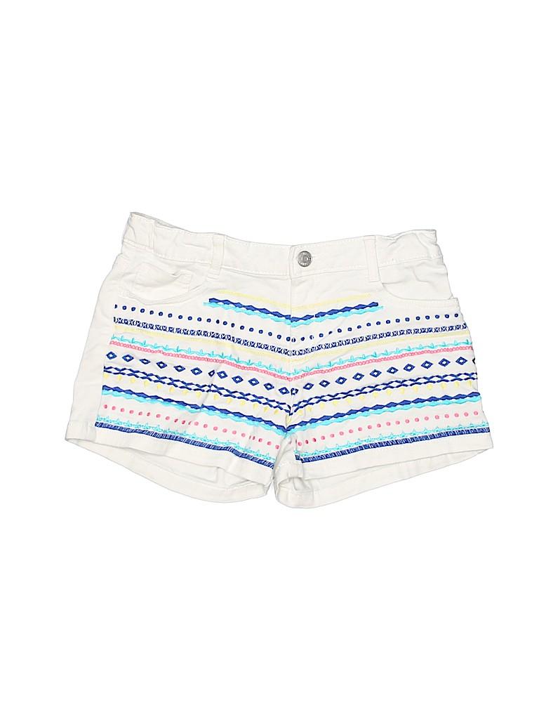 Gymboree Girls Denim Shorts Size 14