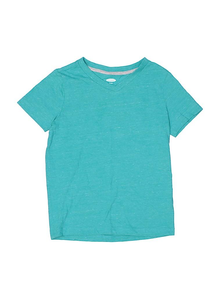 Old Navy Boys Short Sleeve T-Shirt Size 5