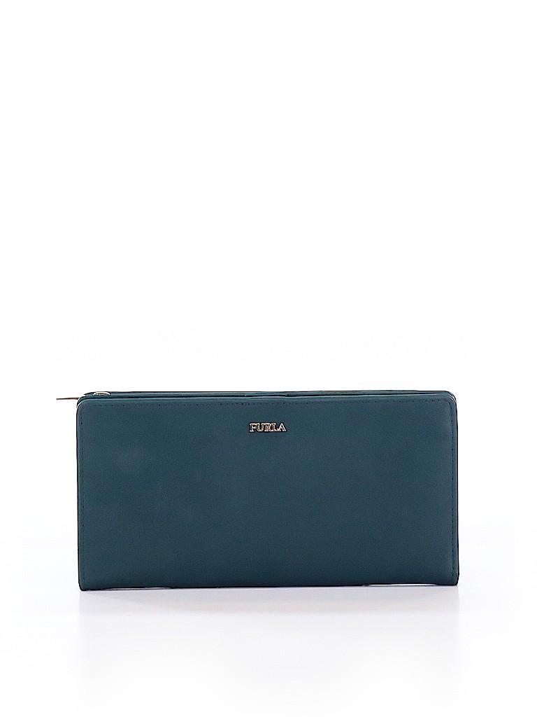 FURLA Women Leather Wallet One Size