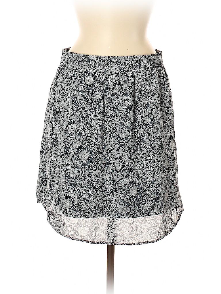 Ann Taylor LOFT Women Casual Skirt Size M