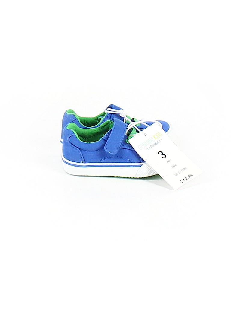Genuine Kids from Oshkosh Boys Sneakers Size 3