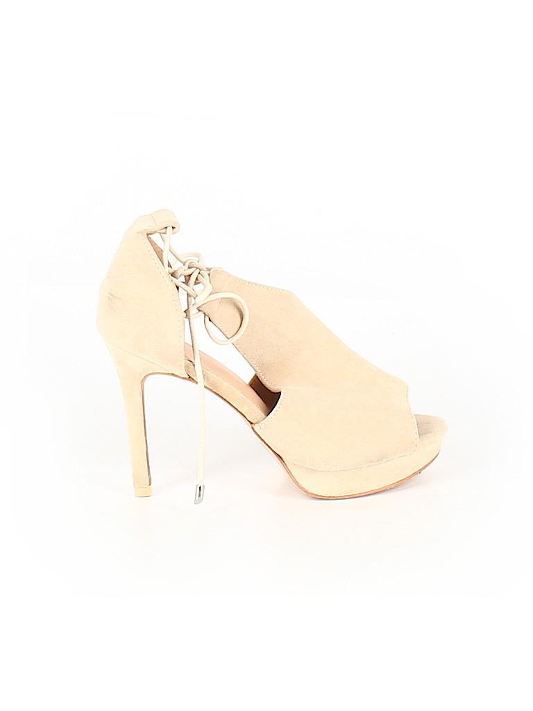 Unbranded Women Heels Size 36 (EU)