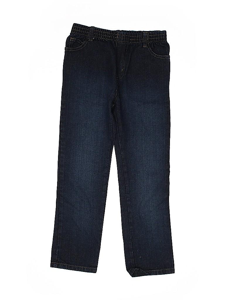 Kids Headquarters Boys Jeans Size 7