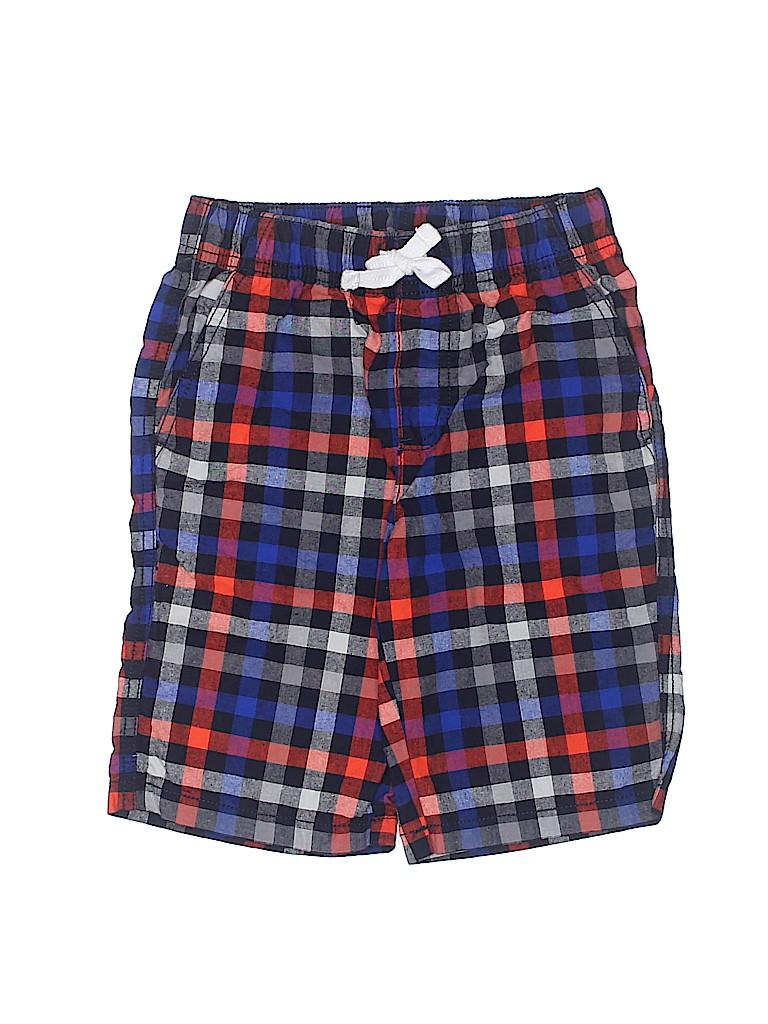 Gymboree Boys Shorts Size 5 - 6