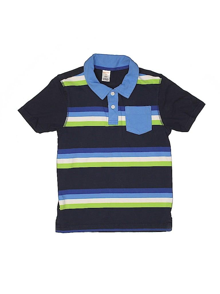 Gymboree Boys Short Sleeve Polo Size 8