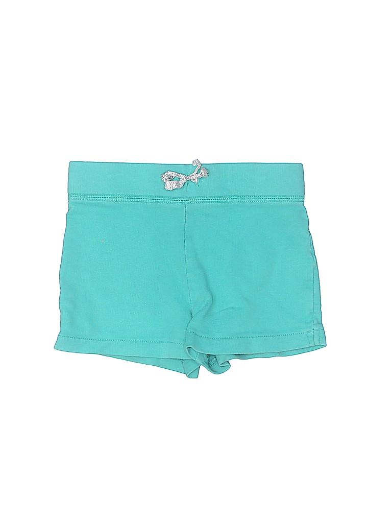 Carter's Girls Shorts Size 6