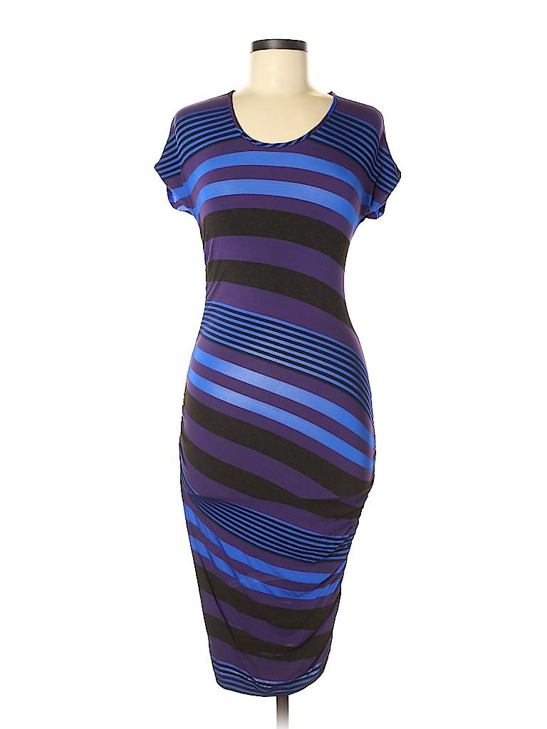Poleci Women Casual Dress Size S
