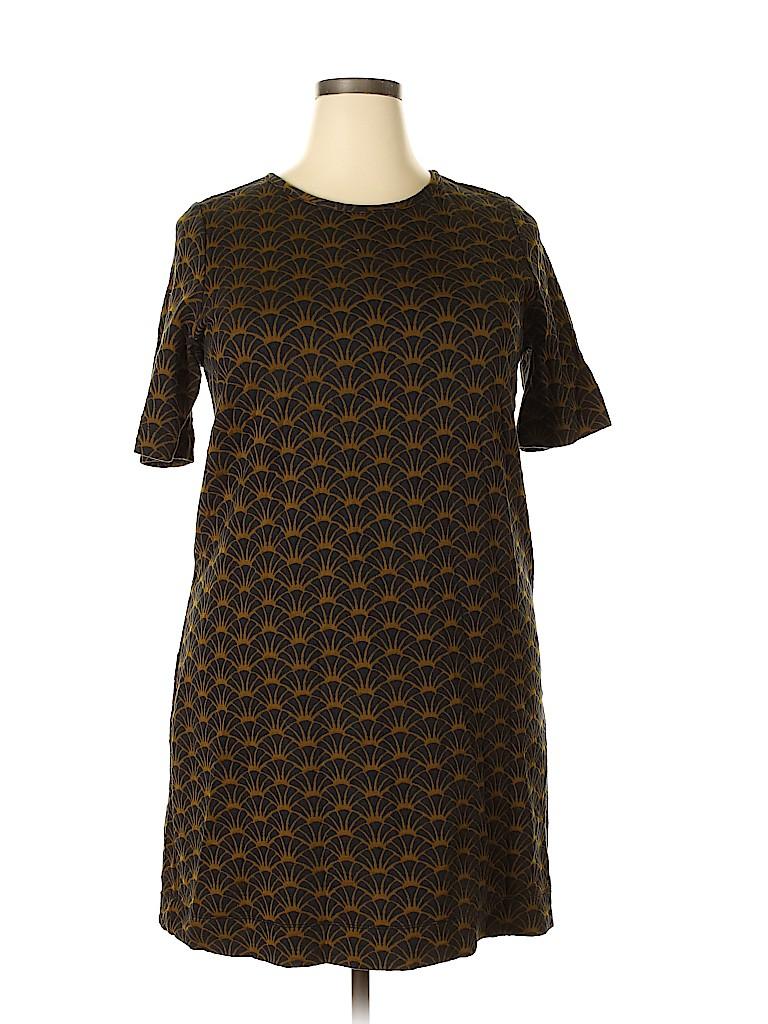Ann Taylor LOFT Women Casual Dress Size XL