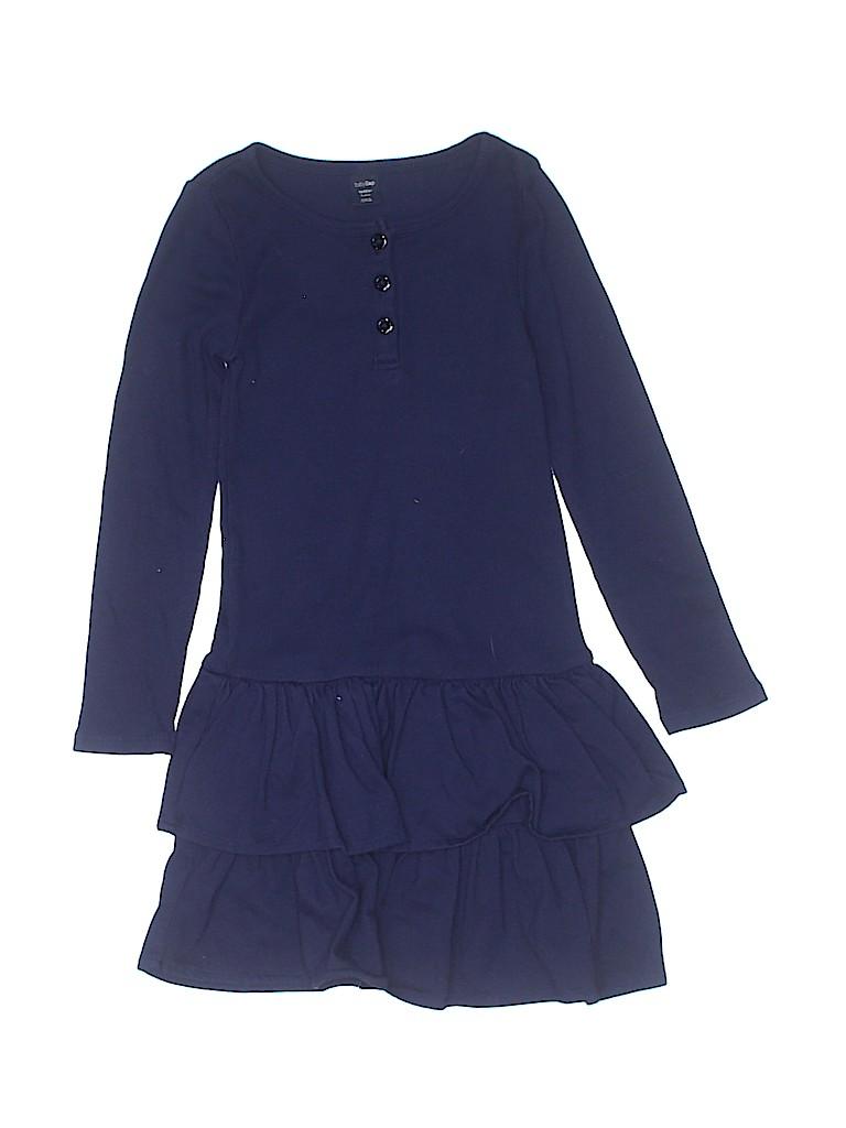 Baby Gap Girls Dress Size 5T
