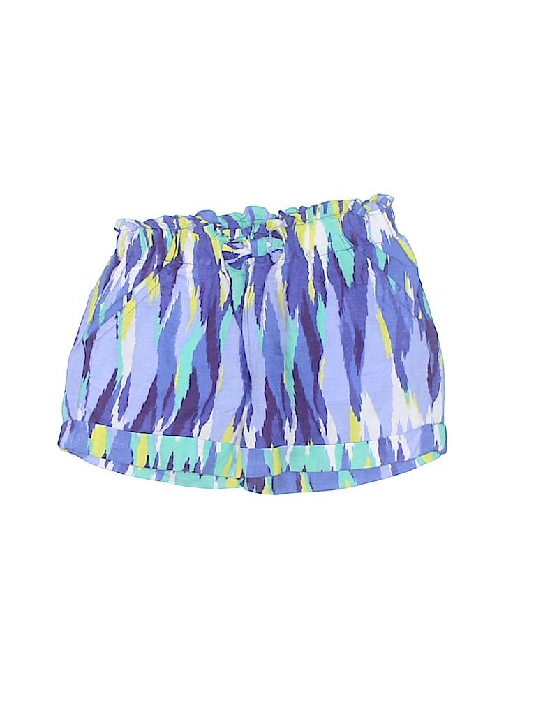 Gymboree Girls Shorts Size 4T