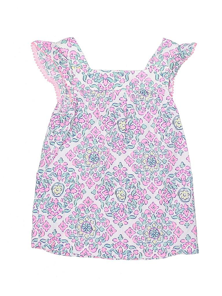 Carter's Girls Dress Size 6 - 6X