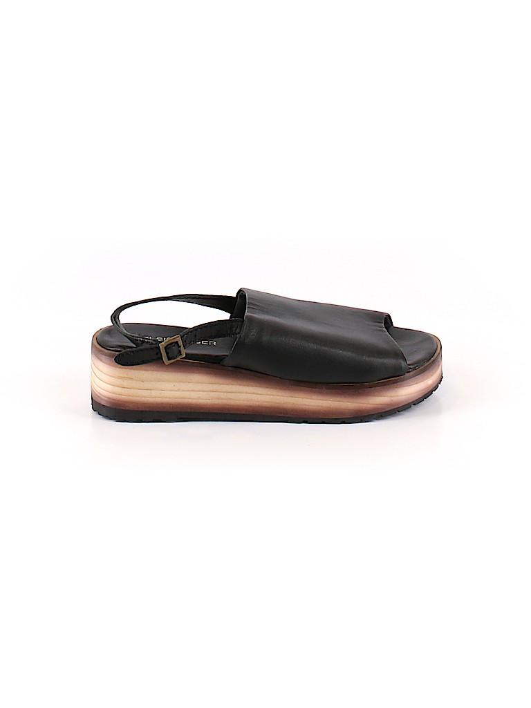 Kelsi Dagger Brooklyn Women Wedges Size 6 1/2