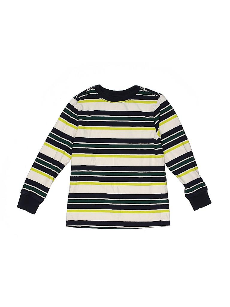 Gymboree Boys Long Sleeve T-Shirt Size 5 - 6