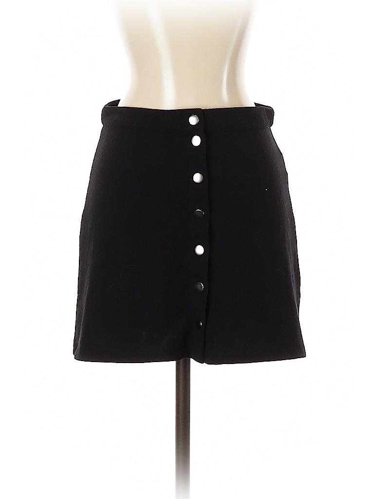 Forever 21 Women Casual Skirt Size S