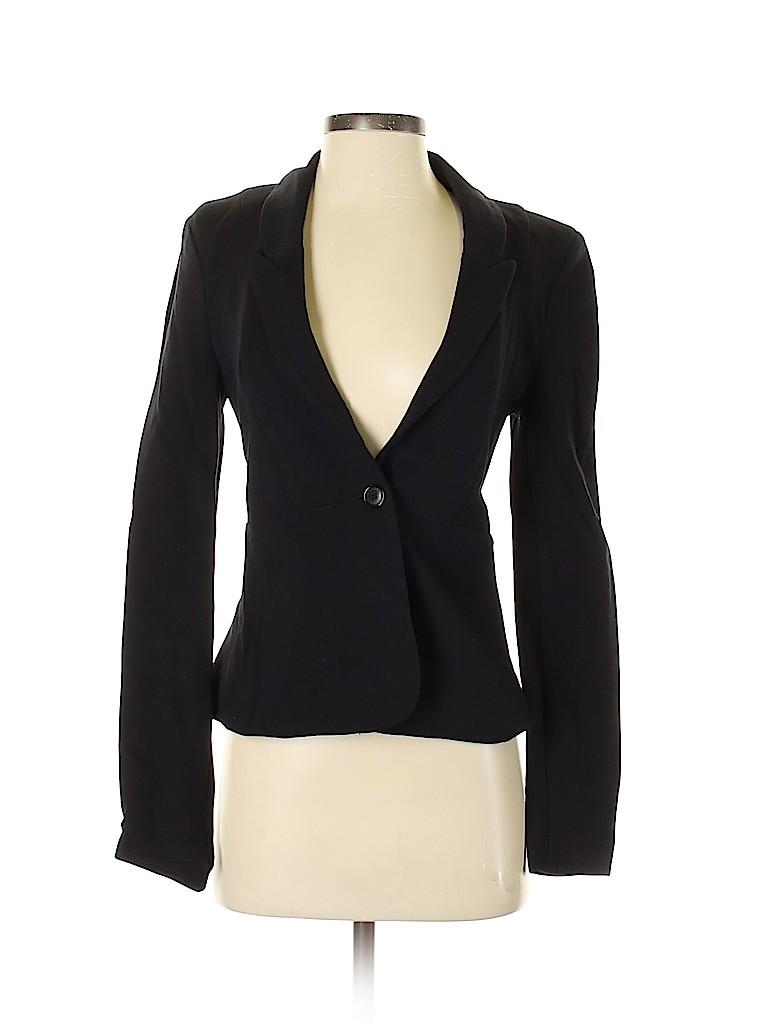 Body By Victoria Women Blazer Size 0