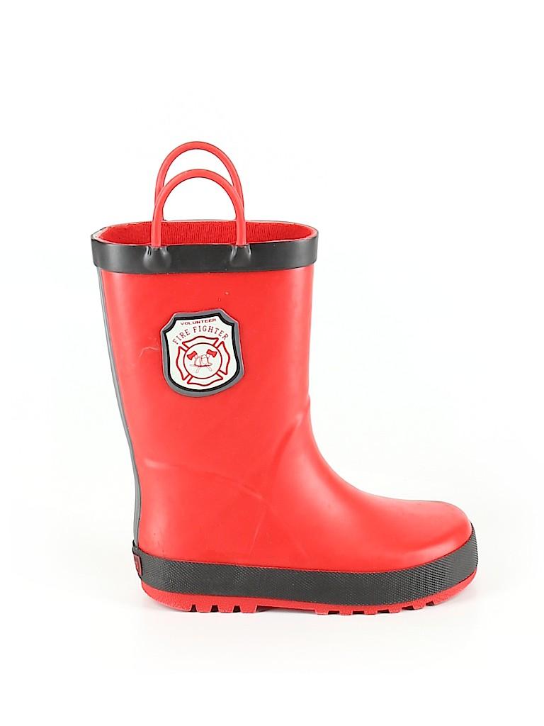 Carter's Girls Rain Boots Size 11