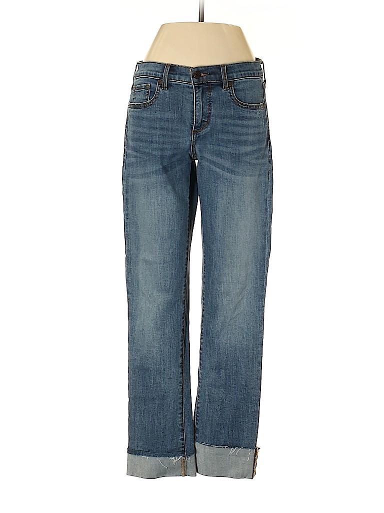 Banana Republic Women Jeans 26 Waist