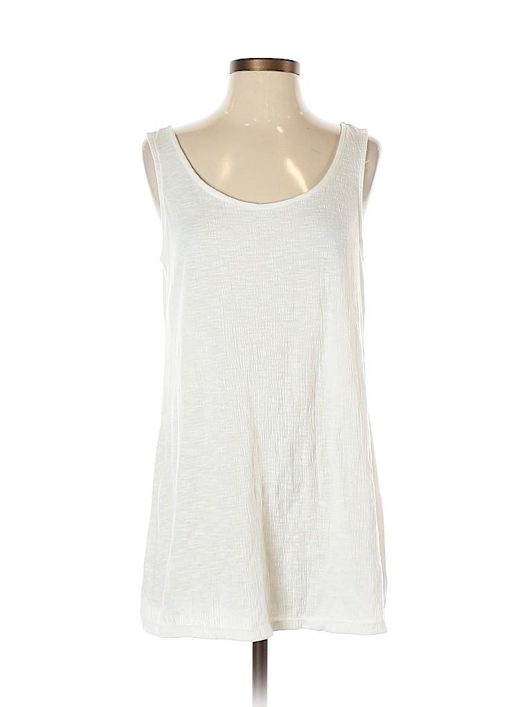 Xhilaration Women Sleeveless Blouse Size S