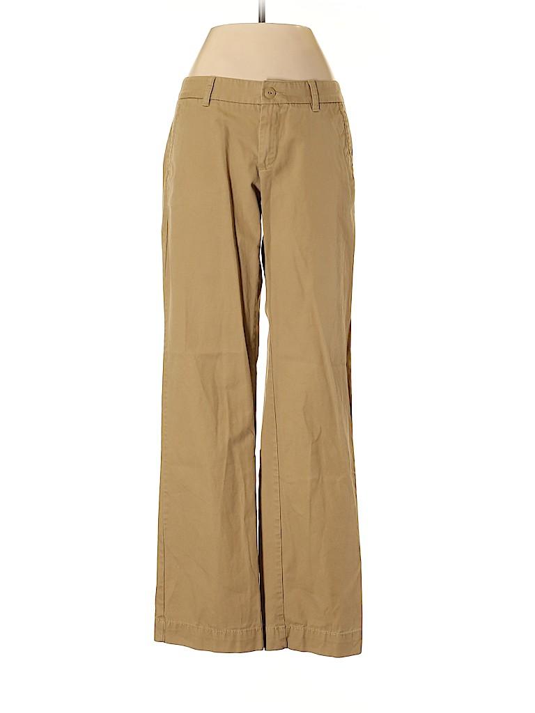 Unbranded Women Khakis Size 4