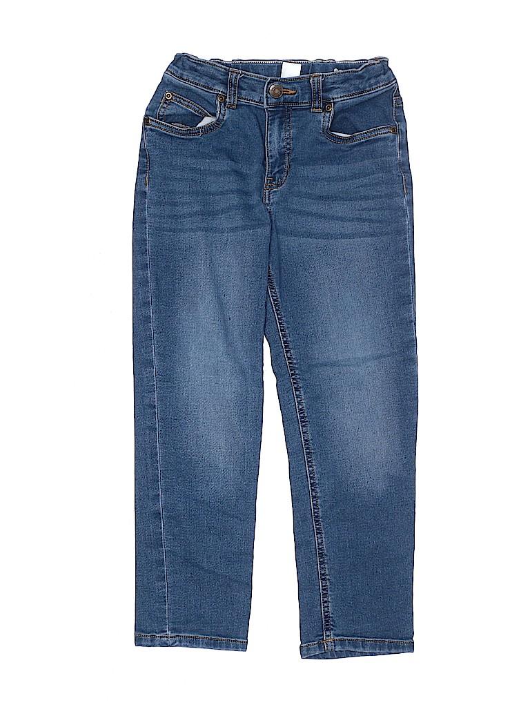 Carter's Boys Jeans Size 7