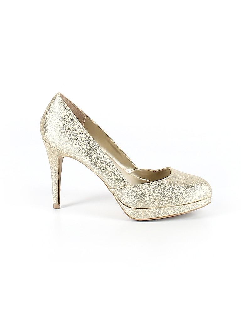 Fioni Women Heels Size 8
