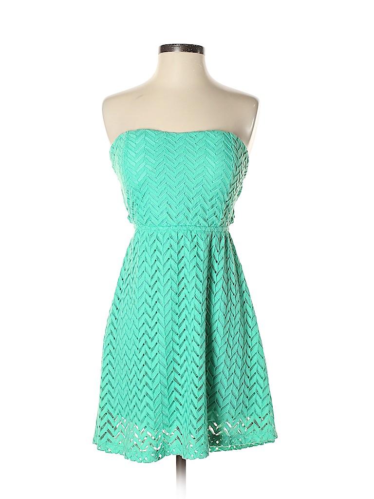L'Atiste by Amy Women Casual Dress Size S