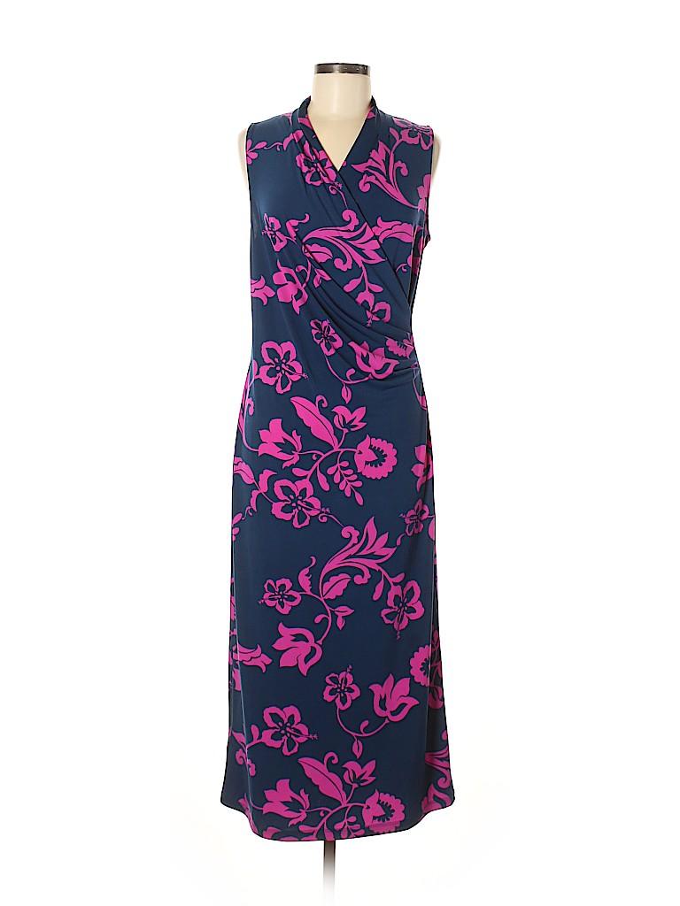 Tommy Bahama Women Casual Dress Size XXS