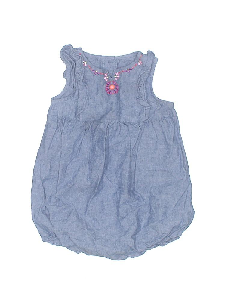 Gymboree Girls Short Sleeve Outfit Size 12-18 mo