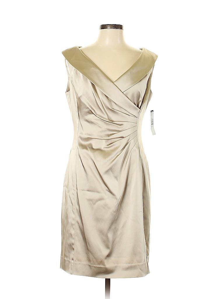 Tahari by ASL Women Cocktail Dress Size 12