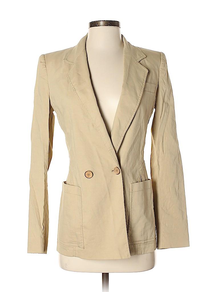 Elie Tahari Women Blazer Size 0