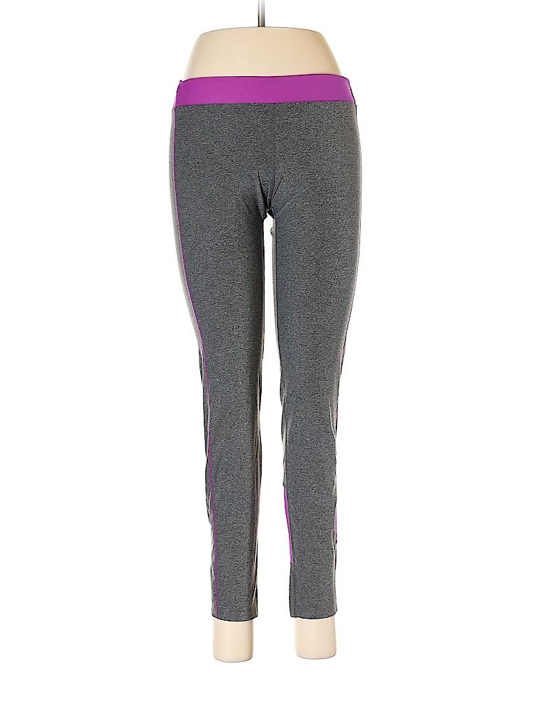 Vogo Women Leather Pants Size S