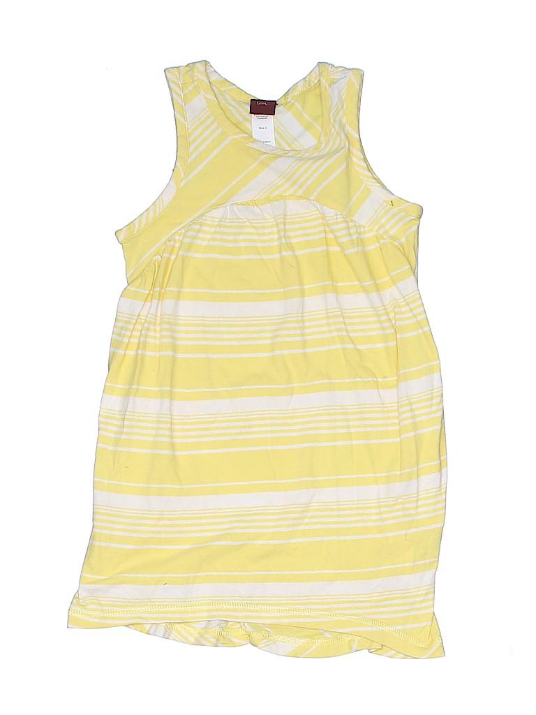 Tea Girls Dress Size 2